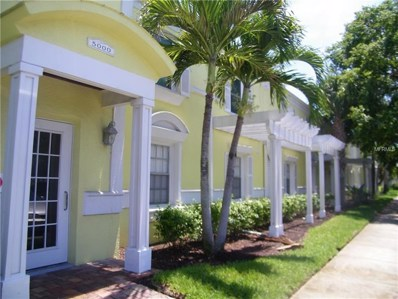 5000 Beach Drive SE UNIT A, St Petersburg, FL 33705 - MLS#: U8003136