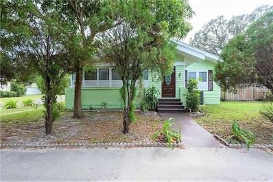 2602 Burlington Avenue N, St Petersburg, FL 33713 - MLS#: U8003208
