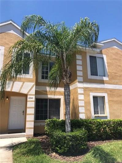 2246 Fluorshire Drive, Brandon, FL 33511 - MLS#: U8003211