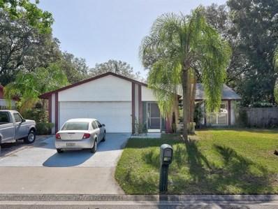 2212 Shermont Place, Brandon, FL 33511 - MLS#: U8003213