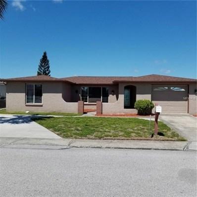 9804 Lakeside Lane, Port Richey, FL 34668 - MLS#: U8003241