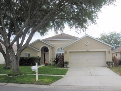 13521 Staghorn Road, Tampa, FL 33626 - MLS#: U8003263