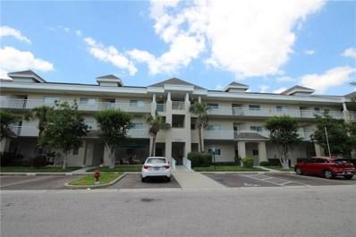 2210 Utopian Drive E UNIT 306, Clearwater, FL 33763 - MLS#: U8003275