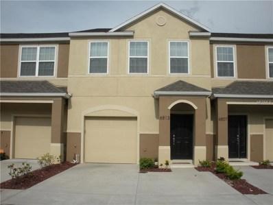 6813 40TH Lane N, Pinellas Park, FL 33781 - MLS#: U8003294