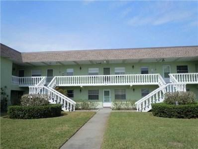 1250 S Pinellas Avenue UNIT 706, Tarpon Springs, FL 34689 - MLS#: U8003323