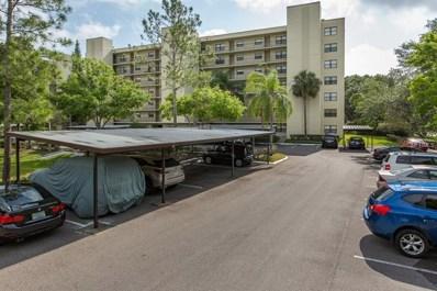800 Cove Cay Drive UNIT 2G, Clearwater, FL 33760 - MLS#: U8003327