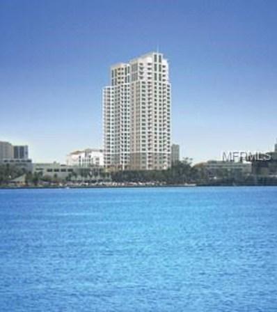 331 Cleveland Street UNIT 901, Clearwater, FL 33755 - MLS#: U8003329