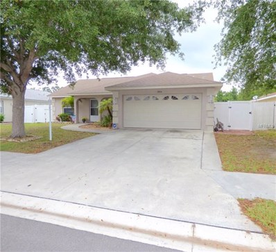 2826 94TH Street E, Palmetto, FL 34221 - MLS#: U8003341