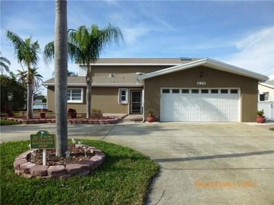 620 115TH Avenue, Treasure Island, FL 33706 - MLS#: U8003342