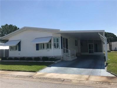 1100 Belcher Road S UNIT 531, Largo, FL 33771 - MLS#: U8003344