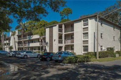 3038 Eastland Boulevard UNIT F203, Clearwater, FL 33761 - MLS#: U8003346