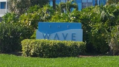 3315 58TH Avenue S UNIT 501, St Petersburg, FL 33712 - MLS#: U8003349
