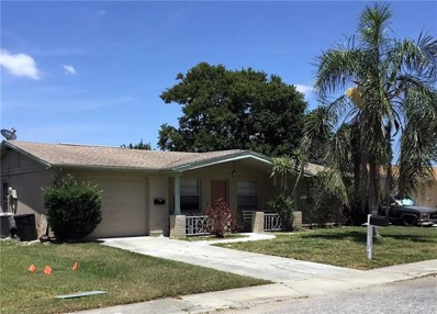 3111 Merita Drive, Holiday, FL 34691 - MLS#: U8003357