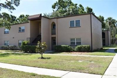 7701 Starkey Road UNIT 224, Seminole, FL 33777 - MLS#: U8003403