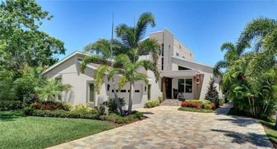 1710 Brightwaters Boulevard NE, St Petersburg, FL 33704 - MLS#: U8003407