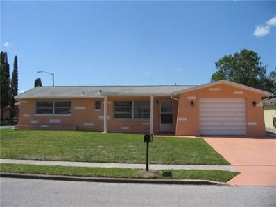 5836 Consuello Drive, Holiday, FL 34690 - MLS#: U8003436