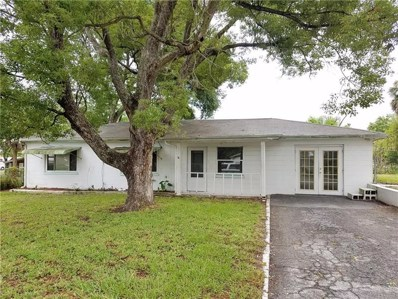 6516 Van Buren Street, New Port Richey, FL 34653 - MLS#: U8003483