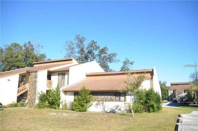 7109 Kirsch Court UNIT 3, New Port Richey, FL 34653 - #: U8003510