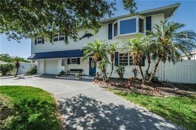 305 Lagoon Drive, Palm Harbor, FL 34683 - MLS#: U8003526