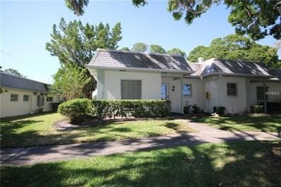 1466 Normandy Park Drive UNIT 7, Clearwater, FL 33756 - MLS#: U8003541