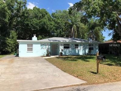 1830 59TH Street S, Gulfport, FL 33707 - MLS#: U8003549