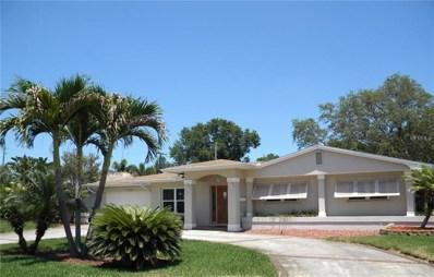 1206 Robin Road S, St Petersburg, FL 33707 - MLS#: U8003570