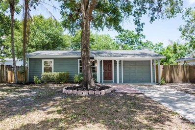 5861 64TH Terrace N, Pinellas Park, FL 33781 - MLS#: U8003575