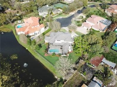 311 Signature Terrace, Safety Harbor, FL 34695 - MLS#: U8003583