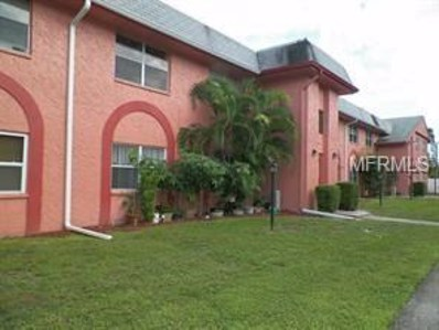 258 Monroe Circle N UNIT 4205, St Petersburg, FL 33703 - MLS#: U8003584