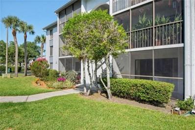 1308 Pine Ridge Circle E UNIT D1, Tarpon Springs, FL 34688 - MLS#: U8003613