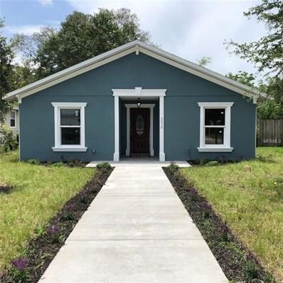 5018 8TH Avenue S, Gulfport, FL 33707 - MLS#: U8003618