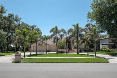 1705 Meyers Cove Drive, Tarpon Springs, FL 34689 - MLS#: U8003645