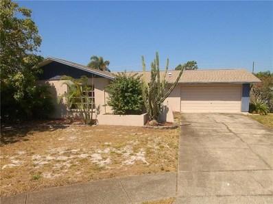 3536 Snowy Egret Court, Palm Harbor, FL 34683 - MLS#: U8003650
