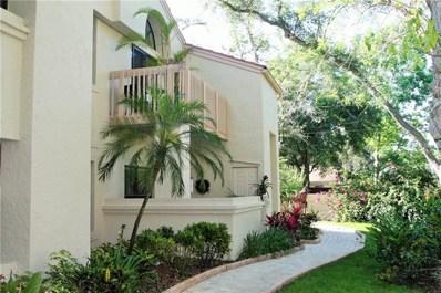362 Los Prados Drive UNIT 362, Safety Harbor, FL 34695 - MLS#: U8003662
