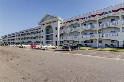 2460 Franciscan Drive UNIT 70, Clearwater, FL 33763 - MLS#: U8003692
