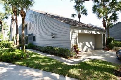 3078 Eagles Landing Circle W UNIT 3078, Clearwater, FL 33761 - MLS#: U8003694