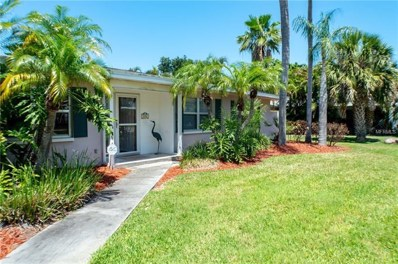 726 Bay Esplanade, Clearwater Beach, FL 33767 - MLS#: U8003695