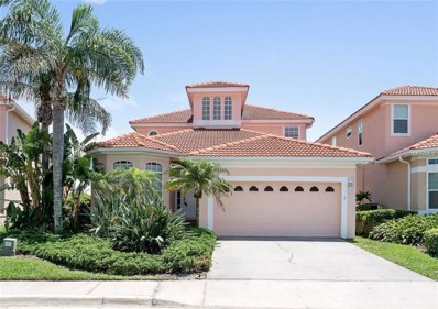 1641 Sand Key Estates Court, Clearwater Beach, FL 33767 - MLS#: U8003708