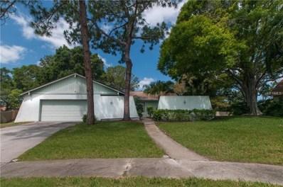 1544 Huntington Court, Palm Harbor, FL 34683 - MLS#: U8003713
