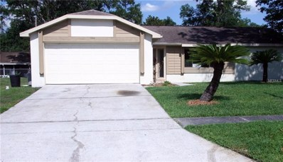 2204 N Warnell Street, Plant City, FL 33563 - MLS#: U8003720