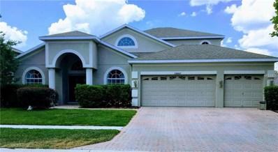 29907 Prairie Falcon Drive, Wesley Chapel, FL 33545 - MLS#: U8003733