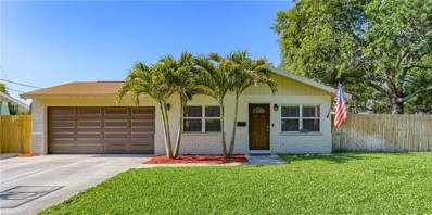 1018 12TH Avenue N, St Petersburg, FL 33705 - MLS#: U8003736