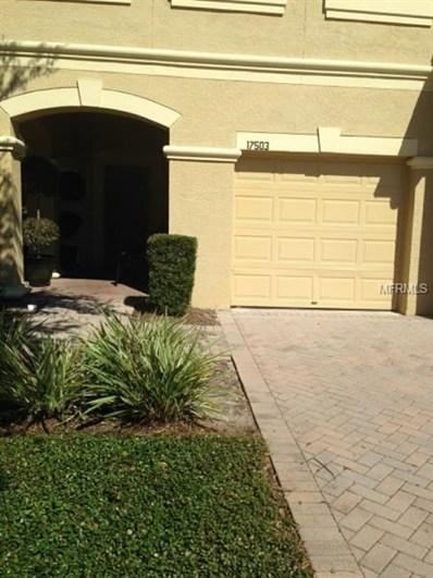 17503 Hugh Lane, Land O Lakes, FL 34638 - MLS#: U8003743