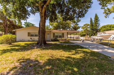 8940 79TH Avenue, Seminole, FL 33777 - MLS#: U8003759