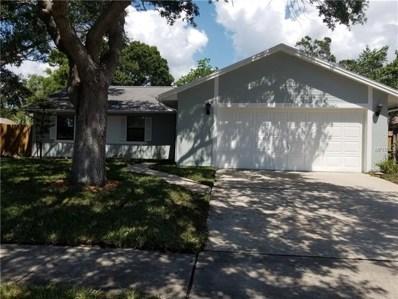 262 Myrtle Court, Palm Harbor, FL 34683 - MLS#: U8003778