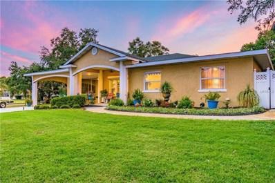 302 Whitcomb Boulevard, Tarpon Springs, FL 34689 - MLS#: U8003784