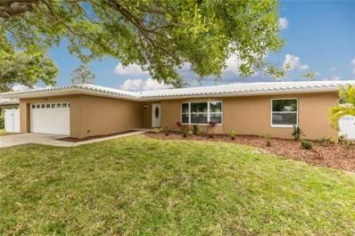 2173 Wateroak Drive N, Clearwater, FL 33764 - MLS#: U8003800