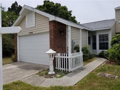2277 Abbey Lane UNIT A, Palm Harbor, FL 34683 - MLS#: U8003816