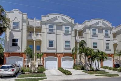 120 Brightwater Drive UNIT 2, Clearwater Beach, FL 33767 - #: U8003837