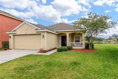 9307 Logwood Court, Tampa, FL 33647 - MLS#: U8003852